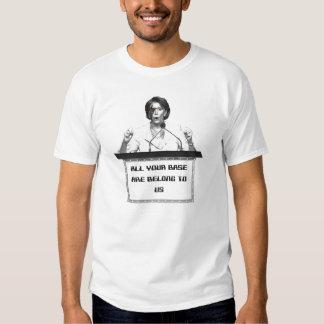Pelosi AYB T-shirt