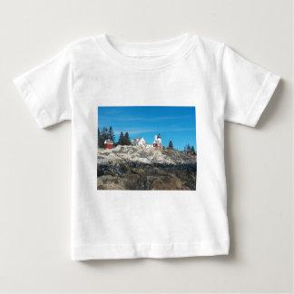 Pemaquid pekar fyr 4 tröjor