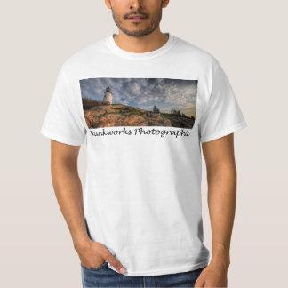 Pemaquid pekar Maine T Shirts