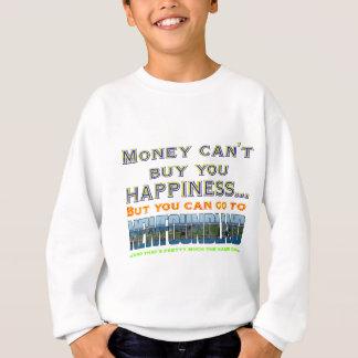 PENGAR KAN INTE KÖP HAPPINESS.png Tee Shirts
