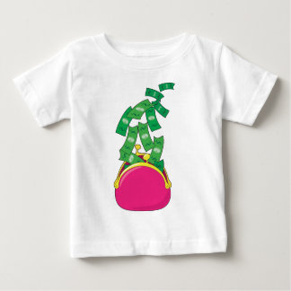 Pengarhandväska T-shirt