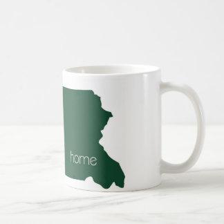 Pennsylvania mugg