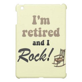 pension iPad mini mobil fodral