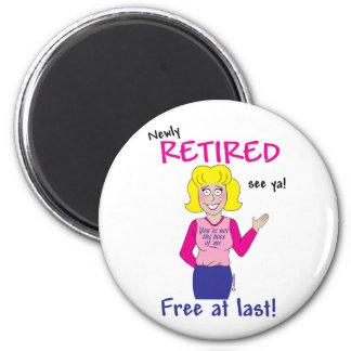 Pension Magnet
