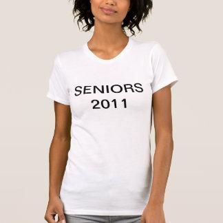 pensionärer 2011 tee shirt