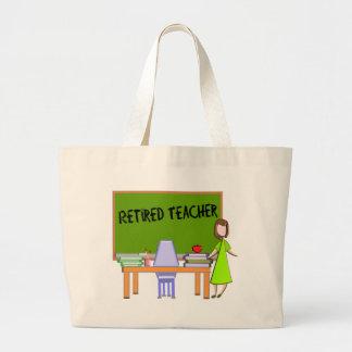 Pensionerade läraregåvor kasse