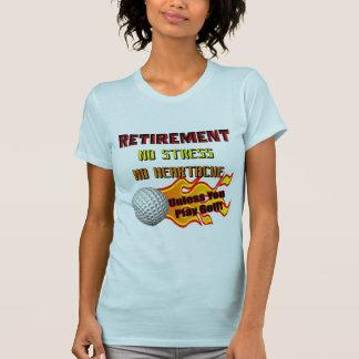 Pensiongåvor och pensionT-tröja Tshirts