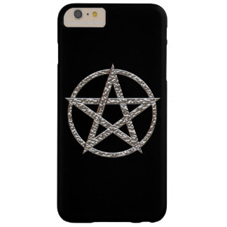 Pentagram bultad krom barely there iPhone 6 plus fodral