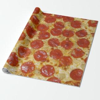 PeperoniPizza Presentpapper
