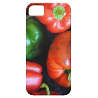 peppar iPhone 5 fodral