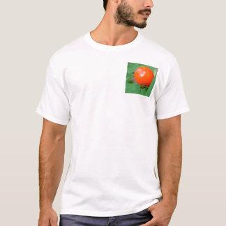 Peppar och skalbagge tee shirt
