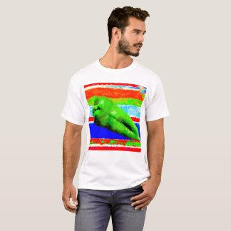 Peppar på randT-tröja Tee Shirts