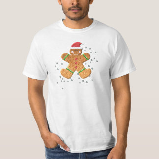 pepparkaka och diamanttshirt tee shirts