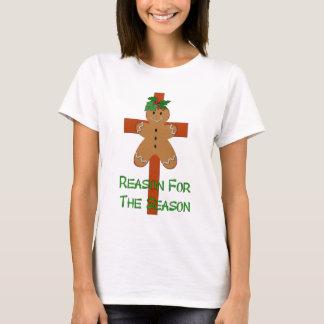Pepparkaka på en kor t shirts