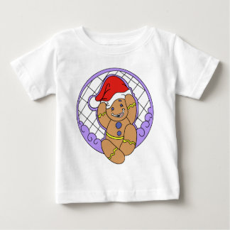 Pepparkakababy Tee