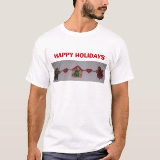 Pepparkakagirland, GLAD HELG T-shirts