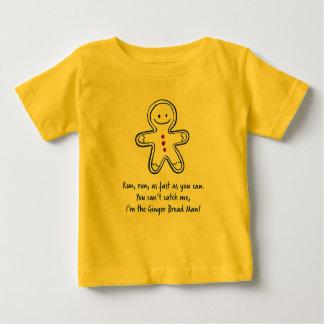 Pepparkakat-skjorta Tee