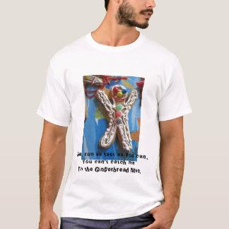 Pepparkaksgubbe T Shirts