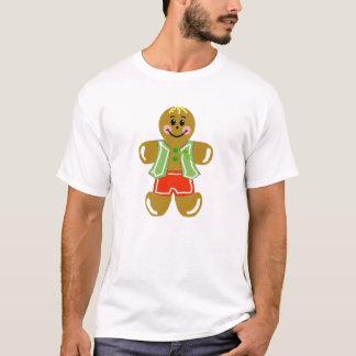 PepparkaksgubbeT-tröja Tröja