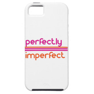 Perfekt ofullbordat iPhone 5 Case-Mate cases