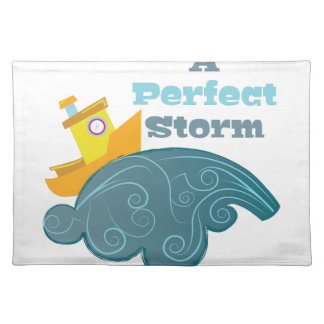 Perfekt storm bordstablett
