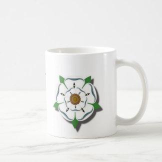Perfekta Yorkshire Kaffemugg
