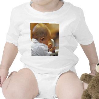 Perfekten för sakkunnig orsakar sådan dop bodies för bebisar