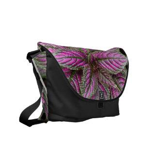 Perisian skyddar messenger bag