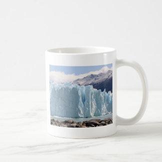 Perito Moreno glaciär, Argentina 2 Kaffemugg