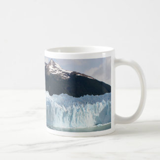 Perito Moreno glaciär, Argentina Kaffemugg