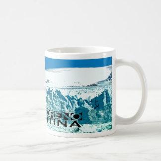 Perito Moreno Kaffemugg