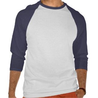 Permanent fångat i 70-tal t shirts