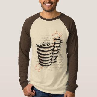 Perser - Molana T Shirts