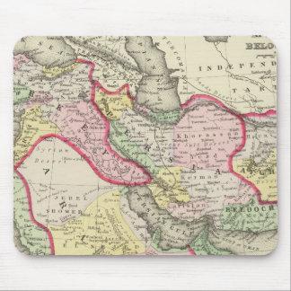 Persien Arabien, Turkiet, Afghanistan, Beloochista Mus Mattor