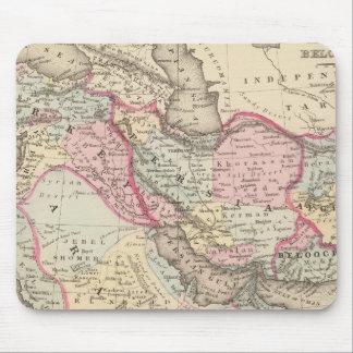 Persien Arabien, Turkiet, Afghanistan, Beloochista Musmattor