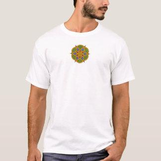 Persisk Mandala Tee Shirt