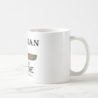Persisk pride kaffemugg