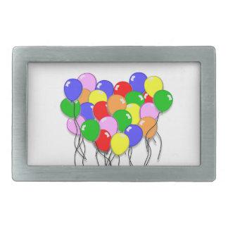 Personifiera det - gruppen av ballonger