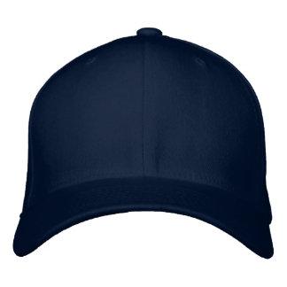 Personifiera dina den egna hatten broderade baseba kepor