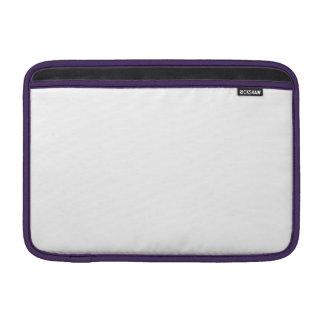 Personlig 11in Macbook Air Sleeve