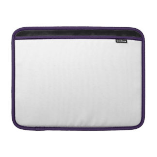 Personlig 13in Macbook Air Sleeve