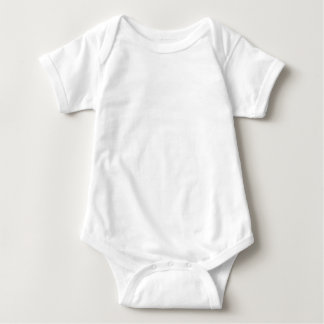 Personlig 18 Mån Baby Bodysuit T Shirts