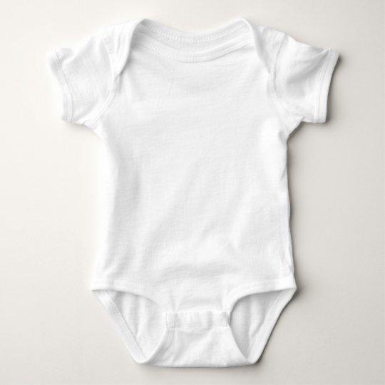 Baby Jersey Body, Vit