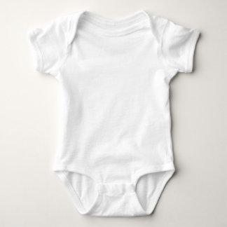 Personlig 18 Mån Baby Bodysuit Tee