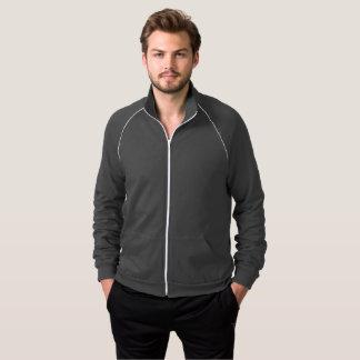 Personlig Extra Small Jacket Jacka Med Tryck