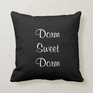 Personlig för Dorm för Dorm söt texturerad Faux Kudde