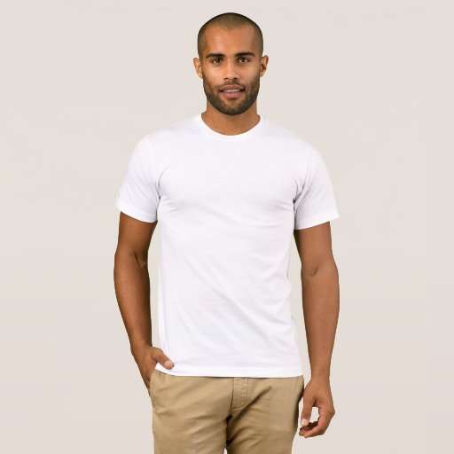 Herr Enkel Super Soft T-shirt, Vit