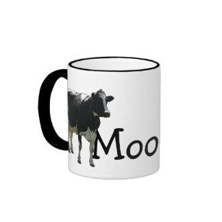 Personlig mugg för kor