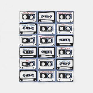 Personligkassetten tejpar design