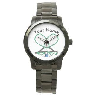 PersonligRacquetball Armbandsur